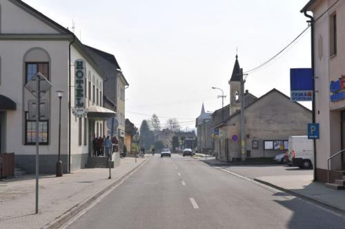 Háj ve Slezsku